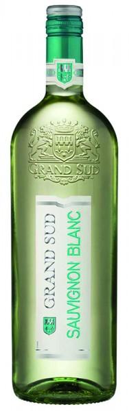 Grand Sud Sauvignon Blanc, 2016, 1,0 L