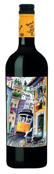 Porta 6 Vinho Tinto Lisboa, 2016, 0,75L